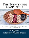 Best Bean Cookbooks - The Everything Beans Book: 30 Frugal, Nutrient-Packed Recipes Review