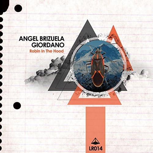 Angel Brizuela