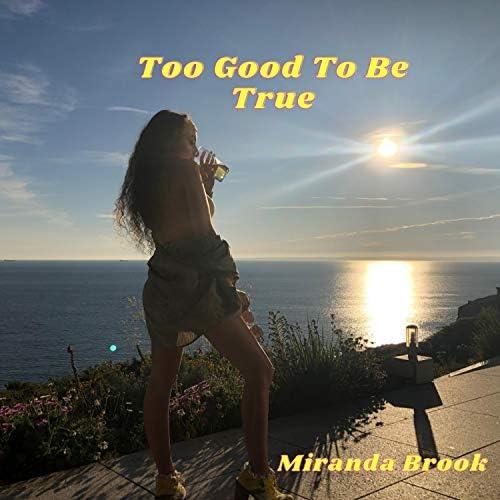 Miranda Brook