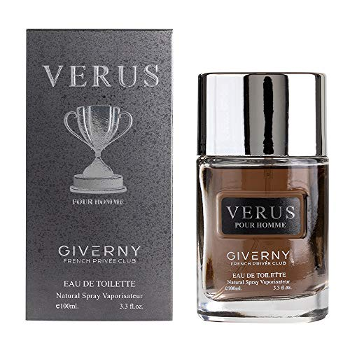 Giverny verus pour homme - 100ml, Grande
