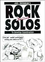 JRP12 - Rock Drum Solos to Develop Coordination