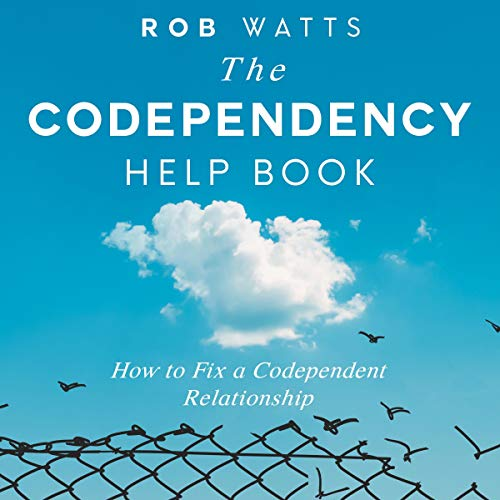 Couverture de The Codependency Help Book