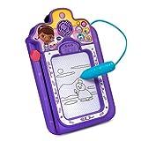 VTech Doc McStuffins Talk & Trace Clipboard (Frustration Free Packaging), Purple