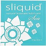 Naturals Sea Gleitmittel Beutel 5 ml Sliquid 1132