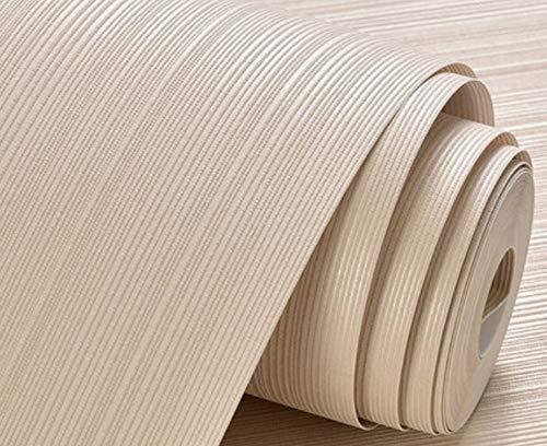 Modern behang minimalistische verticale strepen vlies 3D fotobehang volledig minimalistische ontwerpen voor woonkamer slaapkamer Art Deco 0,53 x 10 m 8