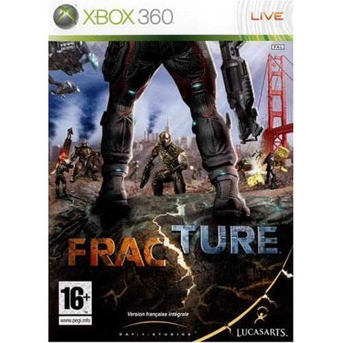 FRACTURE X360