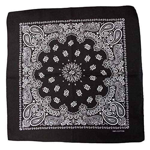 Catálogo para Comprar On-line Pañuelos para la cabeza para Mujer , listamos los 10 mejores. 10