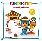 Pocoyó. Hansel y Gretel: Con texturas en le interior: 11 (Pocoyo)