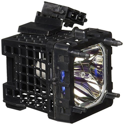 Lutema XL-5200-PI Sony XL-5200 F-9308-860-0 Replacement DLP/LCD Projection TV Lamp - Philips Inside