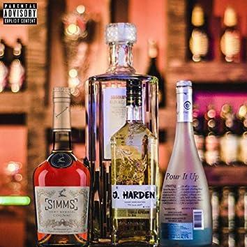 Pour It Up (feat. J Harden)