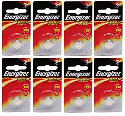 ENERGIZER 8 er 1 Alcaline LR9/PX625G