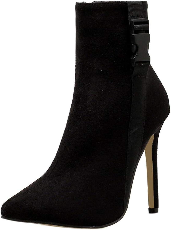 Tootu Women Pumps High-Heel Boots High Heels Sandals shoes