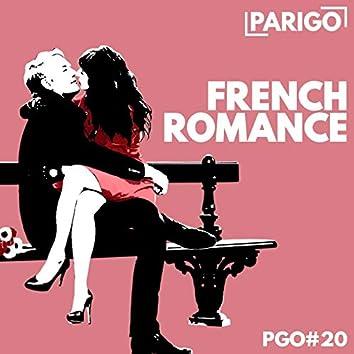A French Romance (Parigo No. 20)