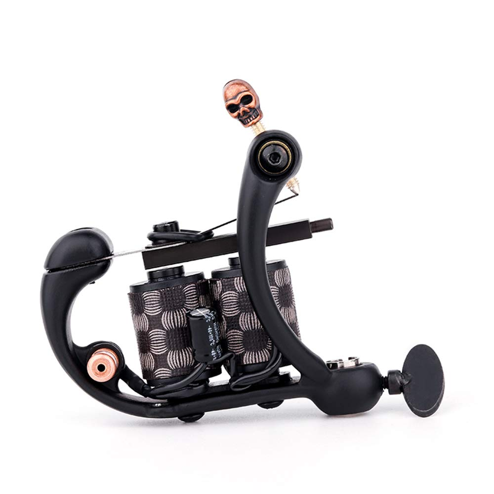 Professional Tattoo Limited Special Challenge the lowest price Price Coil Machine 10 Sh Supplies For Wraps