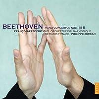 Piano Concertos Nos. 1 & 5 by Guy (2008-05-27)