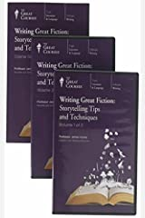 Writing Great Fiction: Storytelling Tips and Techniques Kindle Edition