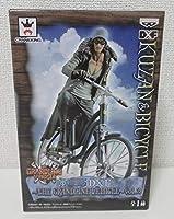 ワンピース DXF THE GRANDLINE VEHICLE vol.2 クザン 自転車 全1種 ONE PIECE フィギュア 青キジ 青雉 クザン 自転車 バイクワソピース ジャソプ 不朽 名作