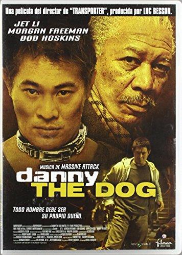 Danny The Dog [Edizione: Spagna] [DVD]