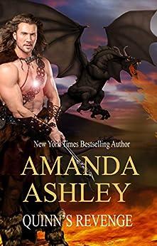 Quinn's Revenge by [Amanda Ashley]
