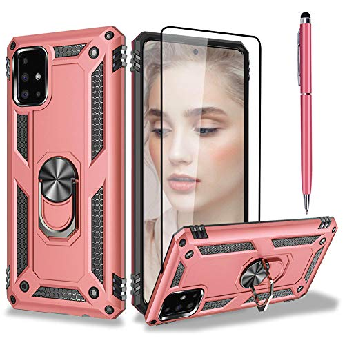 HAMIST for Samsung Galaxy A51 Phone Case Now $5.94 (Was $8.99)
