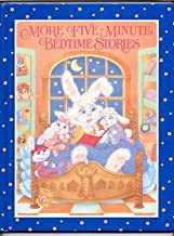 More Five-Minute Bedtime Stories