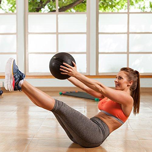 j/fit Dead Weight Slam Ball - 15 lb