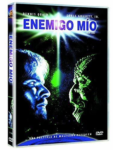 Enemigo Mio [DVD]