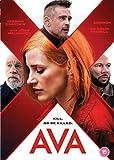 Ava [DVD] [2020]