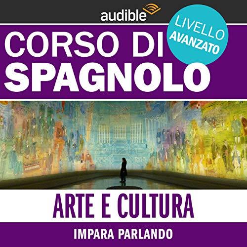 Arte e cultura - Impara parlando copertina