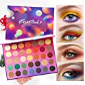 Eyeseek Colorful Eyeshadow Palette 35 Colors