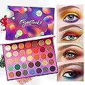 Eyeseek Colorful Eyeshadow Palette 35 Colors