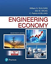 Engineering Economy Plus MyLab Engineering with Pearson eText -- Access Card Package (17th Edition) (What's New in Engineering)
