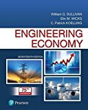 Engineering Economy Plus MyLab Engineering with Pearson eText -- Access Card Package (What's New in Engineering)