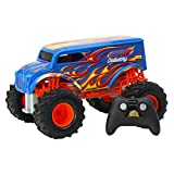 Hot Wheels 1:15 R/C Dairy Delivery Monster Truck