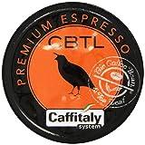 CBTL Premium Espresso Capsules By The Coffee Bean & Tea Leaf, 10 Count Box