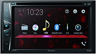 "Central Multimídia AVH-G228BT Pioneer 6,2"" 2Din"
