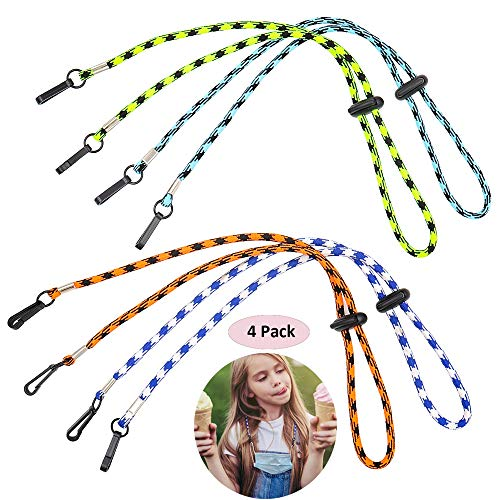 (70% OFF) Lanyard for Mask (4 Pack) $3.00 – Coupon Code