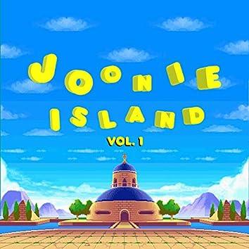 Joonie Island, Vol. 1