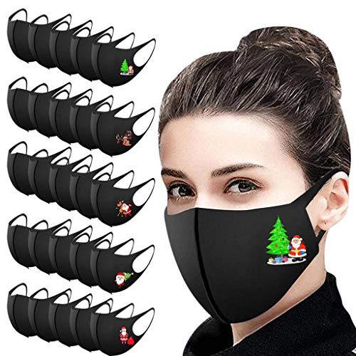 25PCS Unisex Protect Foggy Haze Anti-Spitting-Schutzgesicht