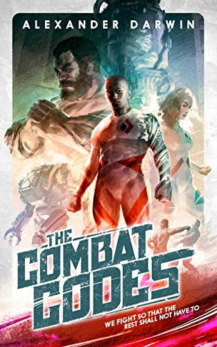 "Click Here To Order ""The Combat Codes"" by Alexander Darwin!!!"