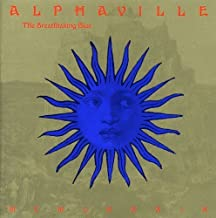 alphaville the breathtaking blue