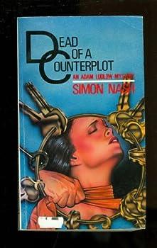 Dead of a Counterplot: An Adam Ludlow Mystery 0060807571 Book Cover