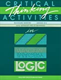 Critical Thinking Activities grades 4-6