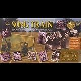 Joyce Andersen: Song Train (Audio CD)