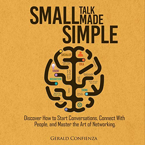 Small Talk Made Simple Titelbild