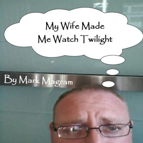 Mark Magram