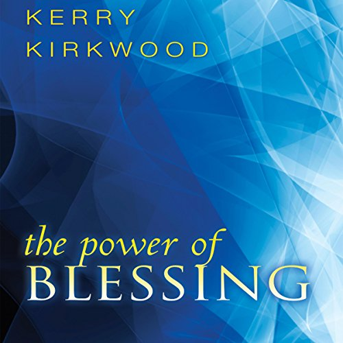 The Power of Blessing cover art