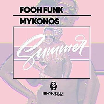 Mykonos Summer