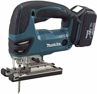 Makita BJV180 18-Volt LXT Lithium-Ion Cordless Jig Saw Kit (Discontinued by Manufacturer)