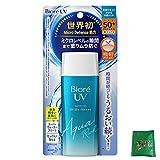 Biore UV Aqua Rich Watery Gel 90ml - 2019 Version (Green Tea Set)